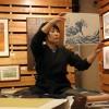 Ukiyoe & Lecture at Boston & Detroit日本から版元と摺師を迎え 浮世絵 実演+レクチャー 7