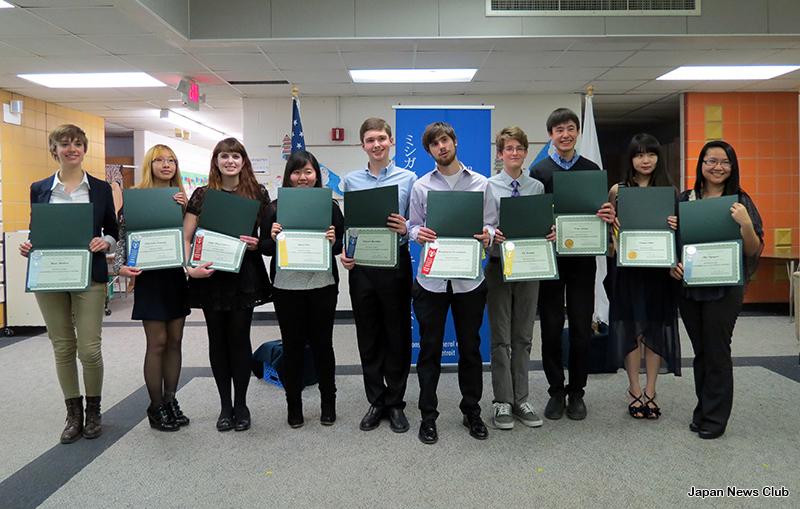 <!--:en-->Michigan 2014 Japanese Language Speech Contest<!--:--><!--:ja-->ミシガン 2014日本語スピーチ・コンテスト<!--:--> 3