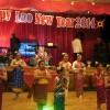 ラオスの新年祝賀会ラオスの新年祝賀会 1