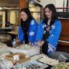 ミシガン大学 日本学生会主催の日本文化祭ミシガン大学 日本学生会主催の日本文化祭 3
