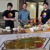 ミシガン大学 日本学生会主催の日本文化祭ミシガン大学 日本学生会主催の日本文化祭 5