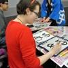 ミシガン大学 日本学生会主催の日本文化祭ミシガン大学 日本学生会主催の日本文化祭 6