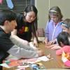 ミシガン大学 日本学生会主催の日本文化祭ミシガン大学 日本学生会主催の日本文化祭 9