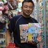 ドキュメンタリー映画「東京 Toy Guy」ドキュメンタリー映画「東京 Toy Guy」 3