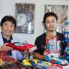 ドキュメンタリー映画「東京 Toy Guy」ドキュメンタリー映画「東京 Toy Guy」 4