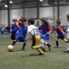インドア・サッカー大会インドア・サッカー大会 2