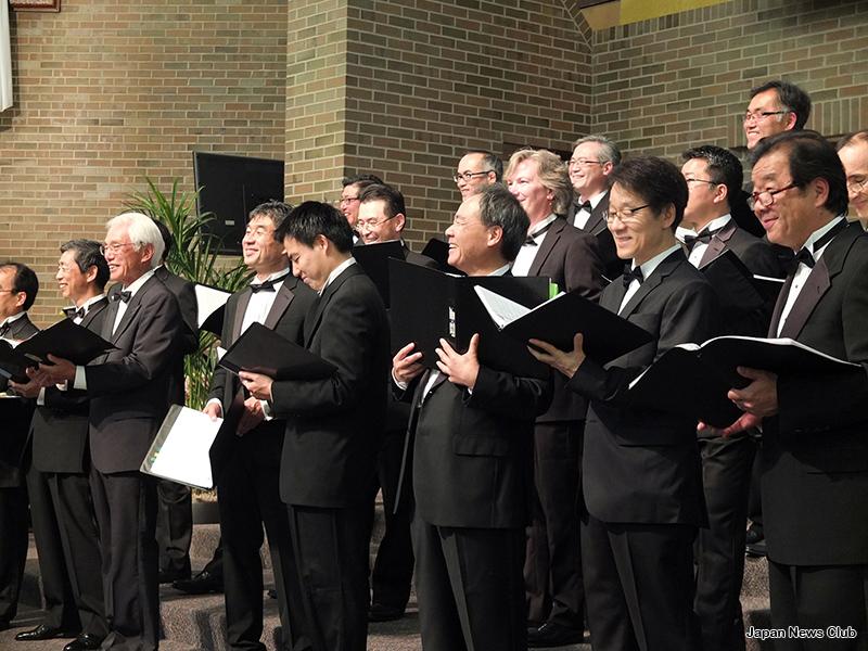 <!--:en-->男声合唱団ホワイトパイン・グリークラブスプリング・ファミリーコンサートを終えて<!--:--><!--:ja-->男声合唱団ホワイトパイン・グリークラブスプリング・ファミリーコンサートを終えて<!--:--> 3