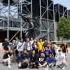 College for Creative Studies Automotive Culture Immersion Workshop 2014日本の自動車企業数社の若手カーデザイナー対象に デトロイトの美術大学 CCSで夏期ワークショップ 2