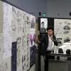 College for Creative Studies Automotive Culture Immersion Workshop 2014日本の自動車企業数社の若手カーデザイナー対象に デトロイトの美術大学 CCSで夏期ワークショップ 3