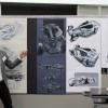 College for Creative Studies Automotive Culture Immersion Workshop 2014日本の自動車企業数社の若手カーデザイナー対象に デトロイトの美術大学 CCSで夏期ワークショップ 4