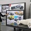 College for Creative Studies Automotive Culture Immersion Workshop 2014日本の自動車企業数社の若手カーデザイナー対象に デトロイトの美術大学 CCSで夏期ワークショップ 5