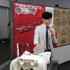 College for Creative Studies Automotive Culture Immersion Workshop 2014日本の自動車企業数社の若手カーデザイナー対象に デトロイトの美術大学 CCSで夏期ワークショップ 7