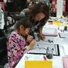 JSD Women's Club Japan Festival 2014JSDウィメンズクラブ・JBSD文化部会共催Japan Festival 2014 4