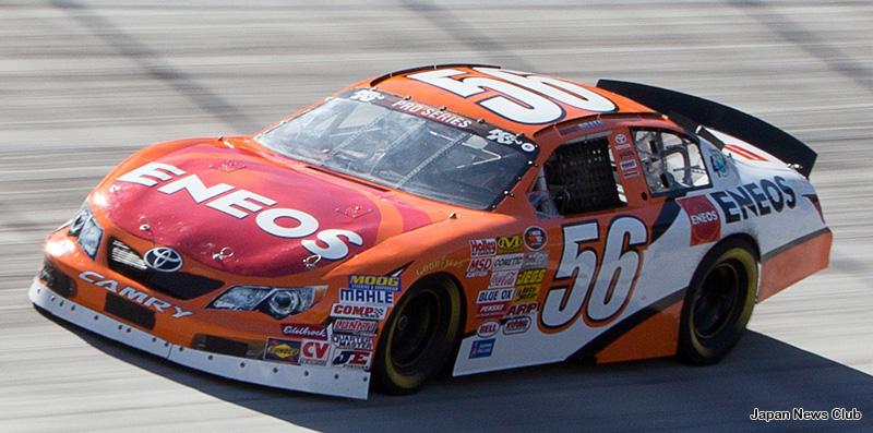 <!--:en-->挑む~NASCARドライバー 尾形明紀~ 第1回:プロローグ<!--:--><!--:ja-->挑む~NASCARドライバー 尾形明紀~ 第1回:プロローグ<!--:-->