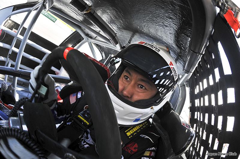 <!--:en-->挑む~NASCARドライバー 尾形明紀~ 第4回:つながり<!--:--><!--:ja-->挑む~NASCARドライバー 尾形明紀~ 第4回:つながり<!--:-->