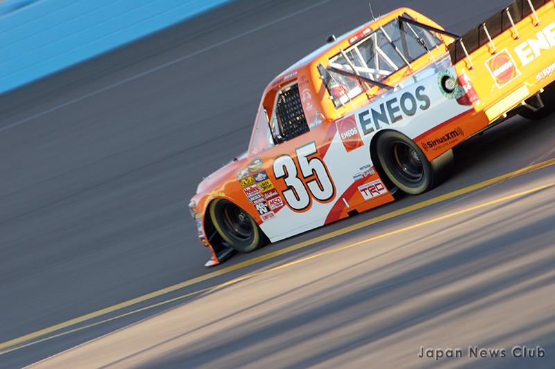 <!--:en-->挑む~NASCARドライバー 尾形明紀~ 最終回:挑み続ける<!--:--><!--:ja-->挑む~NASCARドライバー 尾形明紀~ 最終回:挑み続ける<!--:-->