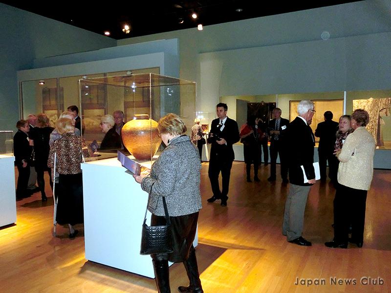 「マイヤーガーデン滋賀特別展」 内覧会が開催「マイヤーガーデン滋賀特別展」 内覧会が開催 3