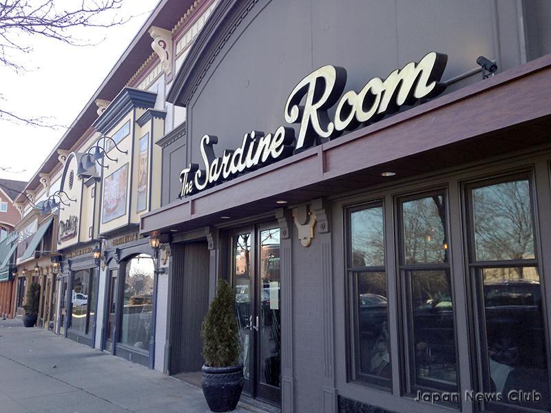 <!--:en-->The Sardine Room - Plymouth, MI<!--:--><!--:ja-->The Sardine Room(サーディーン・ルーム)Plymouth, MI<!--:--> 1