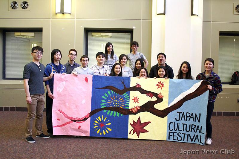 <!--:en-->ミシガン大学 日本学生会主催の日本文化祭<!--:--><!--:ja-->ミシガン大学 日本学生会主催の日本文化祭<!--:--> 9