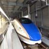 北陸新幹線を利用して〜②金沢編北陸新幹線を利用して〜②金沢編 5