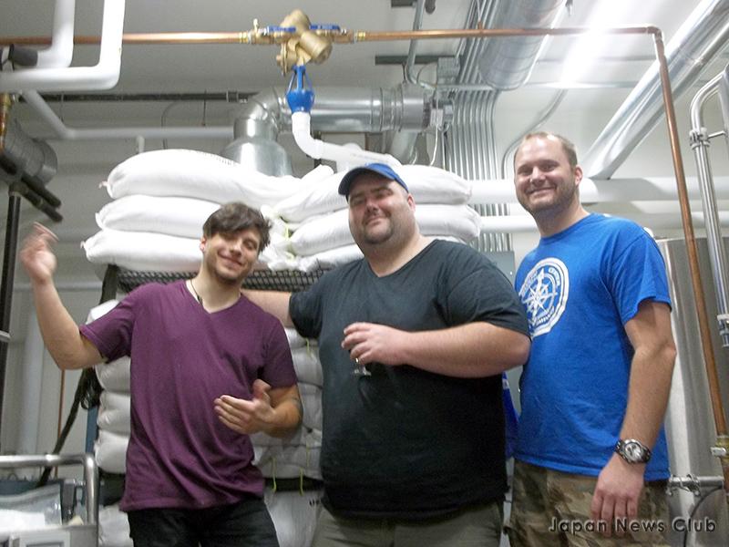 <!--:en-->North Center Brewing Company - Northville, MI<!--:--><!--:ja-->North Center Brewing Company - Northville, MI<!--:--> 3
