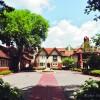 緑の学園クランブルックと庭園 National Historical Landmark 歴史文化財緑の学園クランブルックと庭園 National Historical Landmark 歴史文化財 1