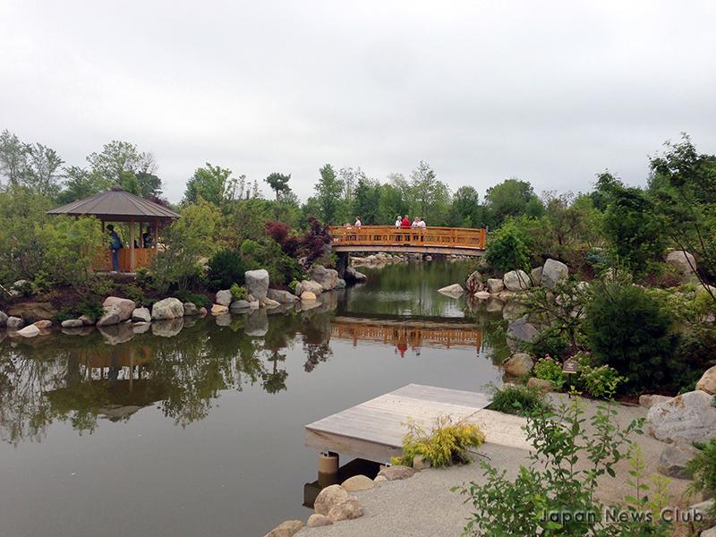 <!--:en-->Frederik Meijer Gardens & Sculpture Park 内に 苦労を乗り越えて完成した日本庭園<!--:--><!--:ja-->Frederik Meijer Gardens & Sculpture Park 内に 苦労を乗り越えて完成した日本庭園<!--:--> 3