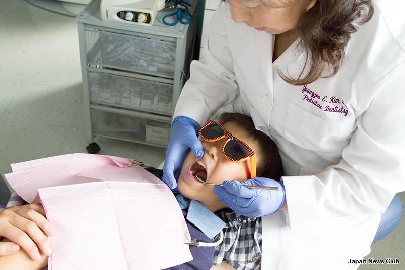 小児歯科って子供の歯の治療に慣れているだけではない? 4