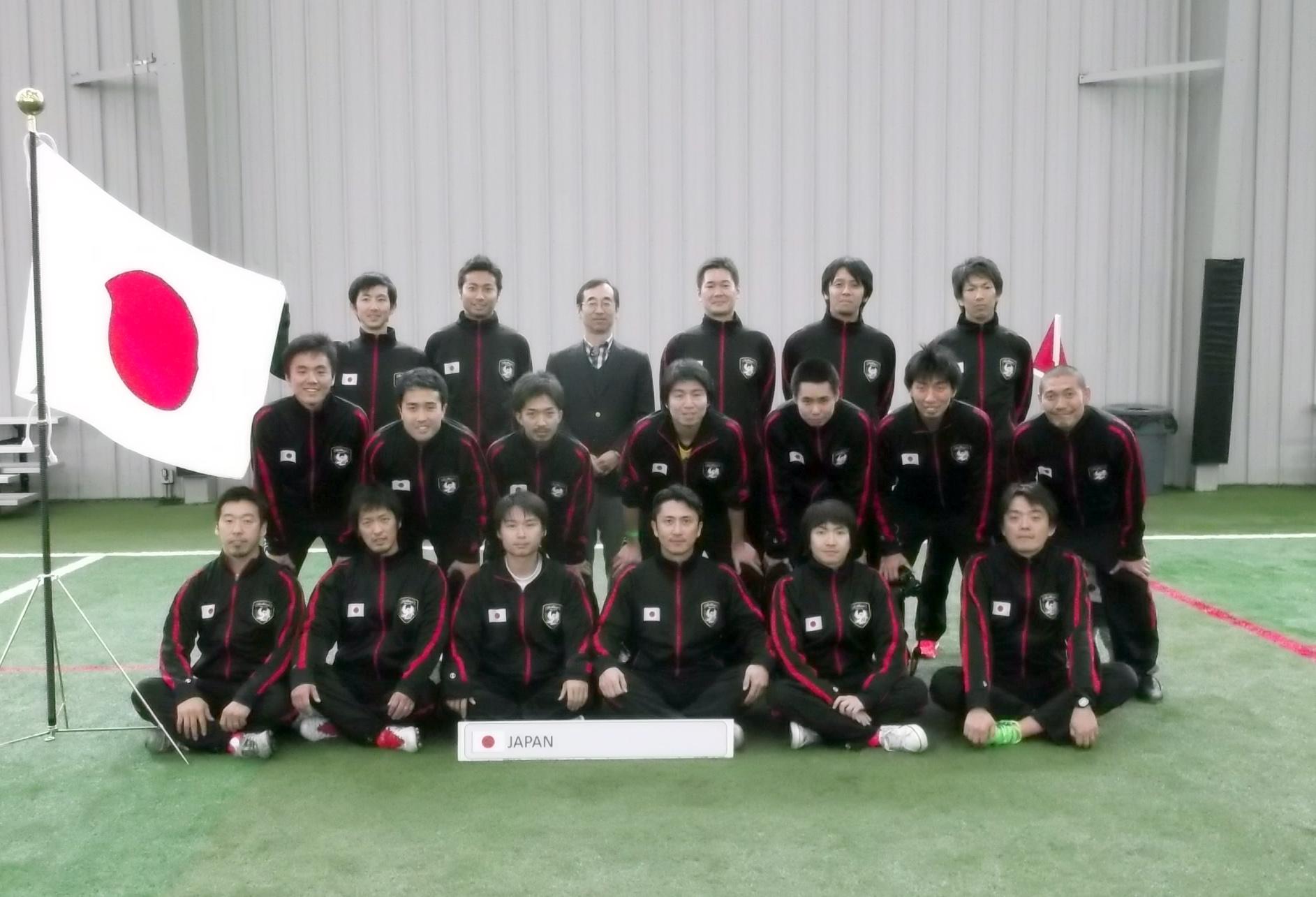 第8回 ミシガン・インターナショナル サッカートーナメント 2