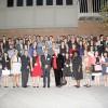在デトロイト日本国総領事館主催 JETプログラム帰任者 / 語学教育関係者 交流レセプション 3