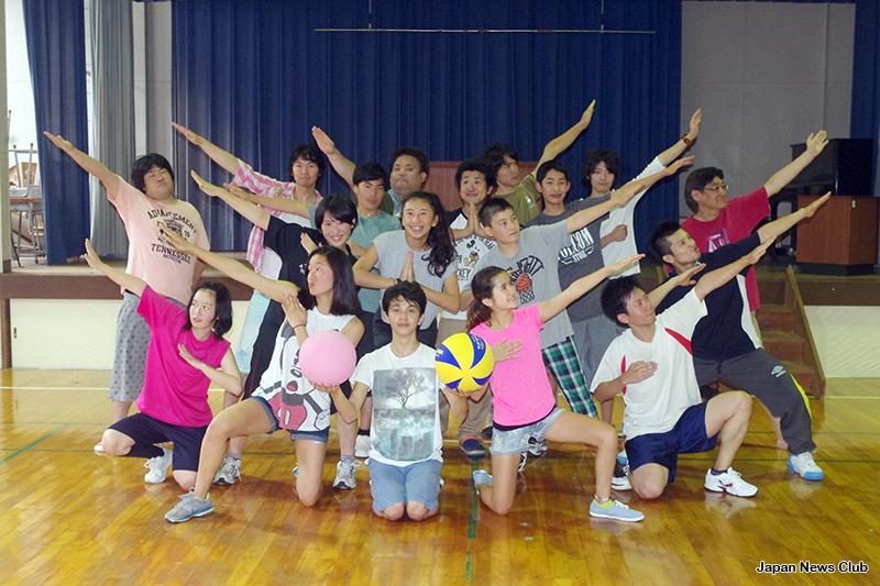 幅広い国や地域に暮らす仲間と出会い、日本語・日本文化を体感する ~「サマーキャンプ in ぎふ」の取り組み 2