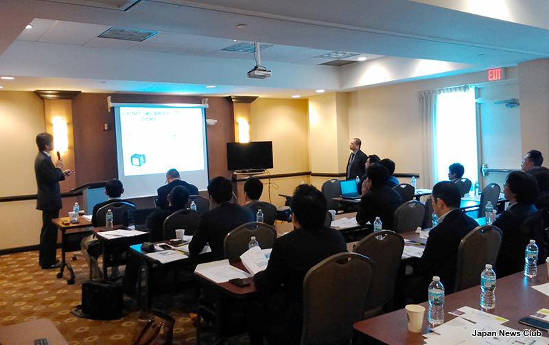 KDDI America主催 ITセミナー レポート
