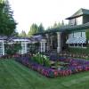 年間入園者100万人の花の名所:ブッチャート・ガーデン ~ カナダのビクトリア 4