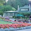 年間入園者100万人の花の名所:ブッチャート・ガーデン ~ カナダのビクトリア 5