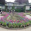 年間入園者100万人の花の名所:ブッチャート・ガーデン ~ カナダのビクトリア 9