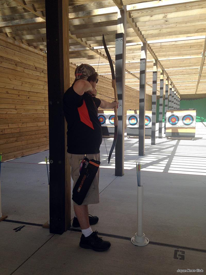 Riley Archery Range - Farmington Hills, MI 4