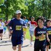 JBSDスポーツ部会主催 第20回マラソン大会 4