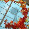 チフーリ・ガーデン&ガラス in Seatle,Wasington 6