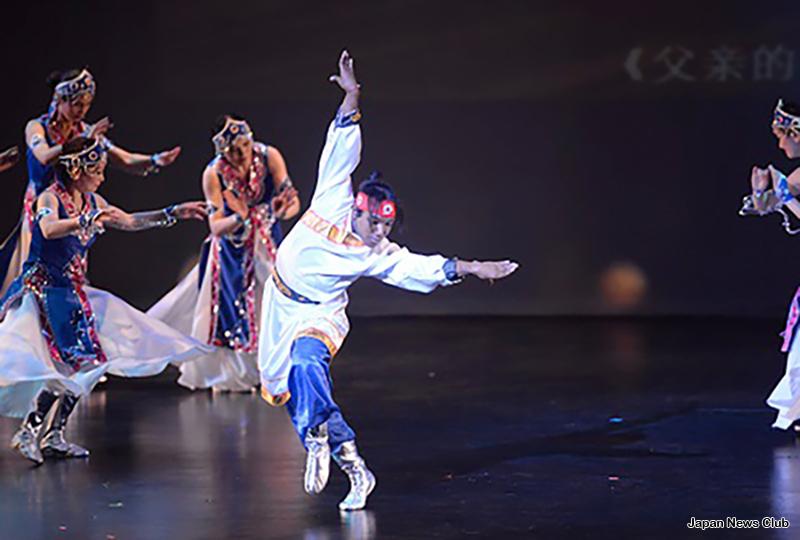 アジア系アメリカ人月間を祝って Splendor of the East 踊りと音楽の祭典 5