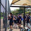 JBSDスポーツ部会主催 親善ソフトボール大会 6