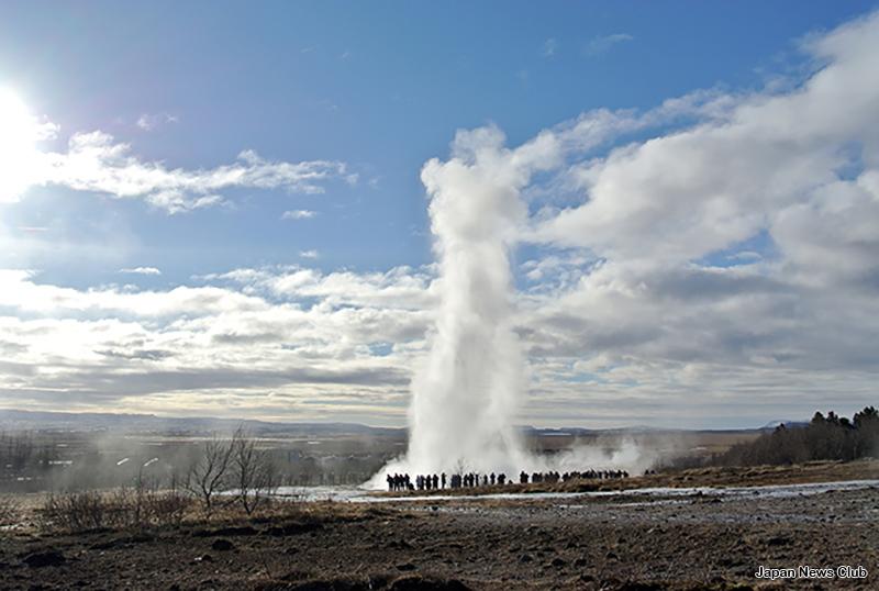 アイスランド 旅の魅力 1