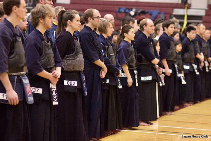 第20回 デトロイト・オープン剣道トーナメント 4