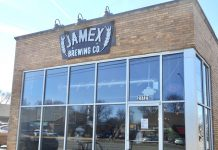 Jamex Brewing Company - St. Clair Shores, MI 1